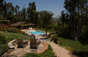 Rancho Santa Fe Backyard Remodel